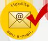 Garanta o recebimento das mensagem do Portal Tributário