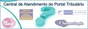 Central de Atendimento Portal Tribut�rio Editora Ltda.